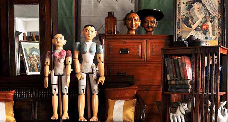 image - Balaji's Antiques & Collectibles