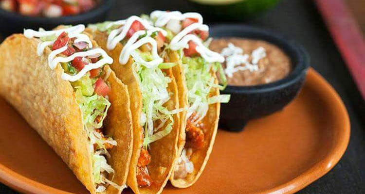 image - Say Hola To These Mexican Joints In Town
