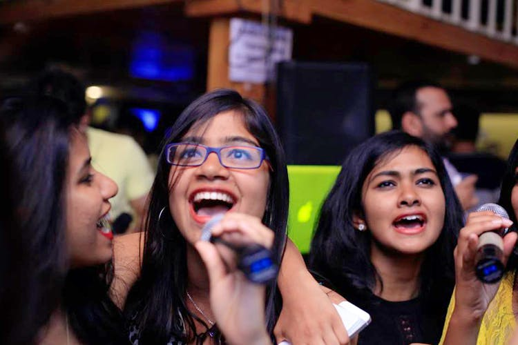image - Belt Out Your Fave Numbers At These Karaoke Nights In Town