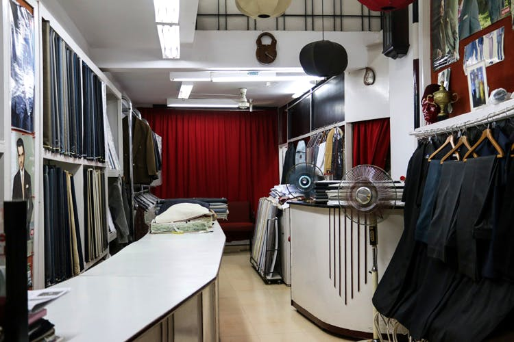 image - Murako Clothiers & Outfitters – Textiles & Tailoring