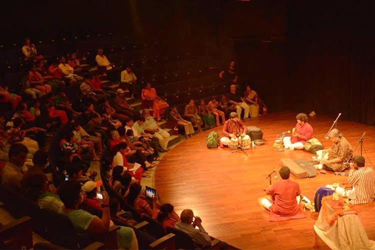 image - Jagriti Theatre