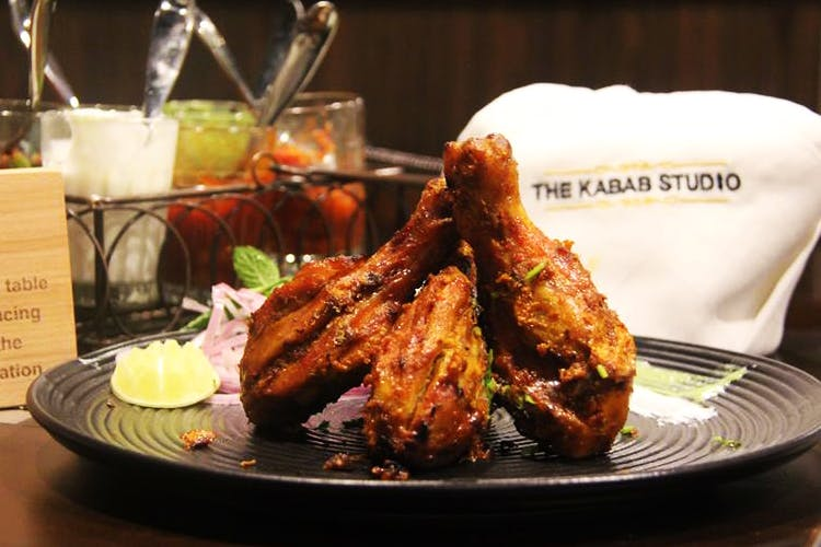 image - The Kabab Studio - Goldfinch Hotel