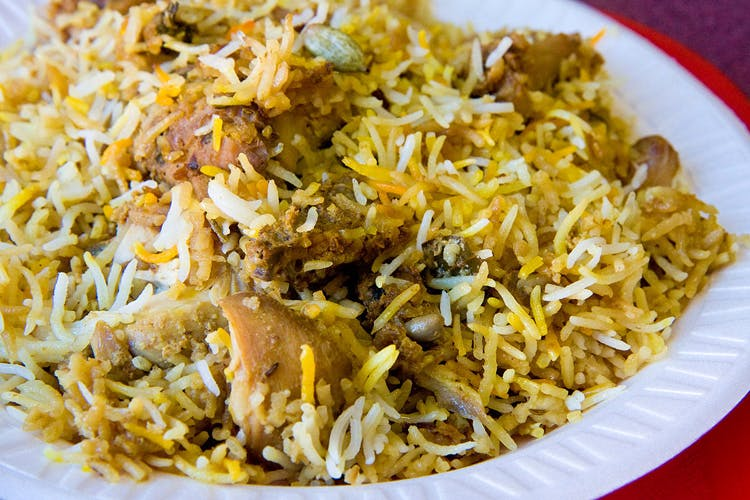 image - 9 Glorious Versions Of The Biryani And Where To Find Them