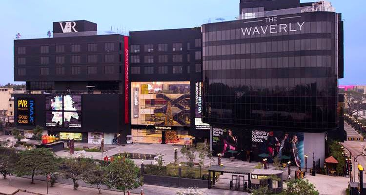 image - Malls In Whitefield: Shop, Eat, Catch A Movie, Relax Or Just Let Loose