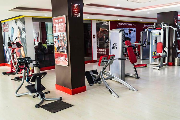 image - Work Out On A Budget: Gyms Under INR 3,000 A Month
