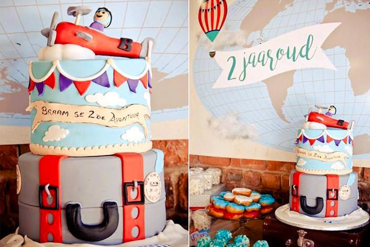 10 Places To Score Fun Decor For Your Cherubs Birthday Party