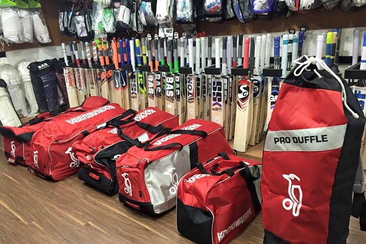 Bats, Balls And Helmets! Best Places In Bangalore To Buy Sports Gear For Kids