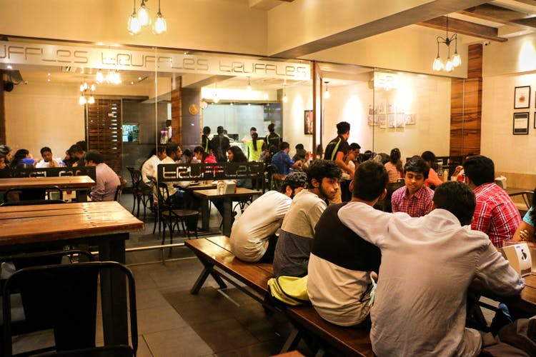 image - #AskALocal: Author Andaleeb Wajid On Her Favourite Hangout Spots In Koramangala