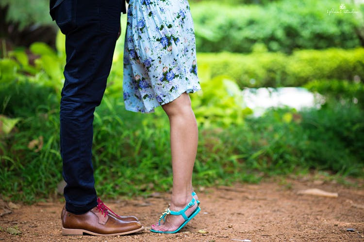 image - Gorgeous Pre-Wedding Shoot Locations In And Around Bangalore