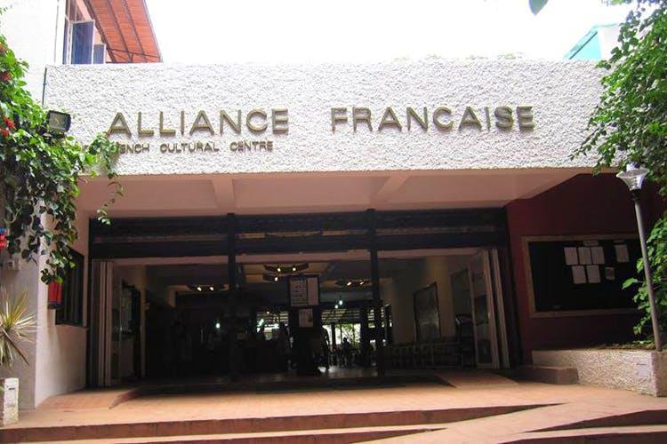 image - Alliance Francaise De Bangalore