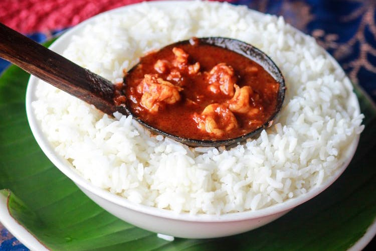 Dish,Food,Cuisine,Ingredient,Steamed rice,White rice,Rice and curry,Produce,Jasmine rice,Hayashi rice
