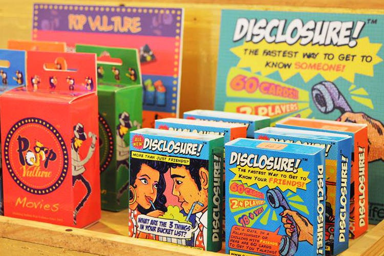image - Games People Play: Desi Boardgames To Deal With The Rains