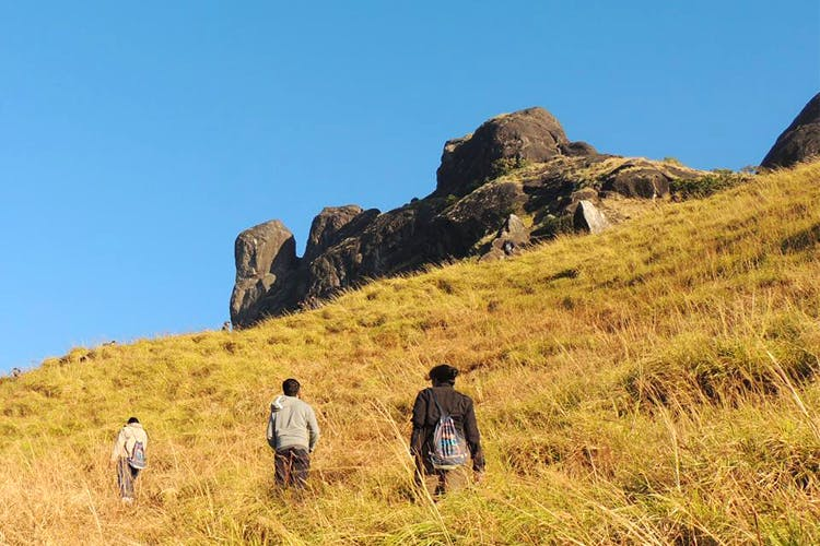 image - Explore The Great Outdoors With These Must-Do Treks In Karnataka