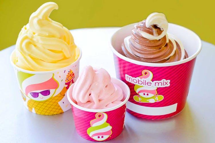 Soft Serve Ice Creams,Ice cream,Food,Frozen dessert,Frozen yogurt,Dessert,Dondurma,Dairy,Gelato,Sorbetes