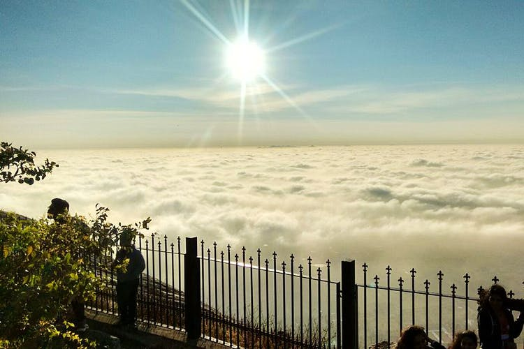image - Best Spots To Catch The Sunset Across Bangalore