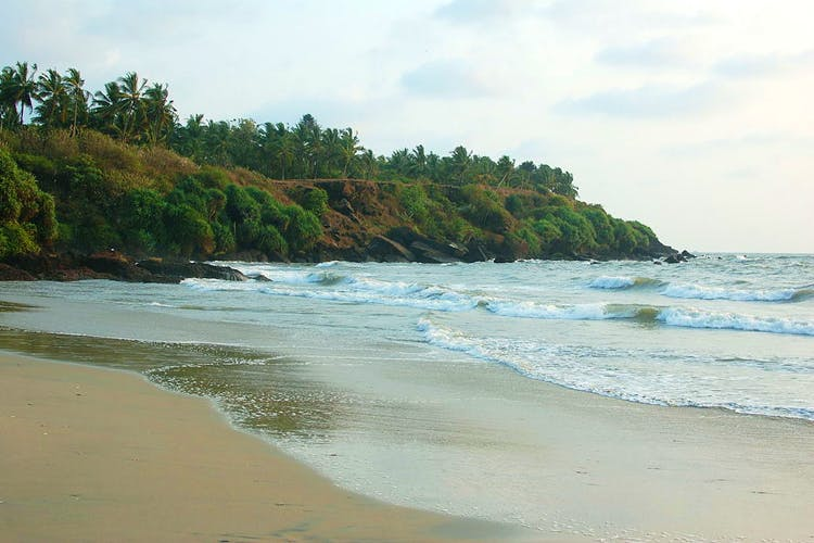 Forget Mainstream And Instead Hit Up The Unexplored Beaches of Kerala