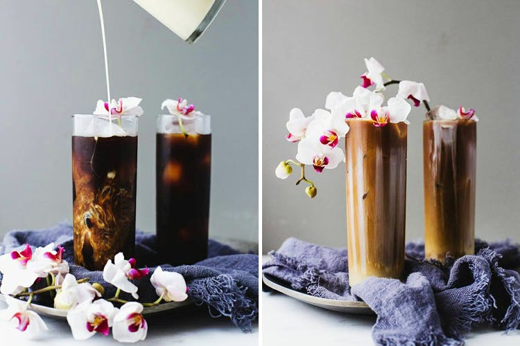 This Restaurant Is Doing Bottled Vietnamese Cold Coffee With Coconut Milk And We Love It!