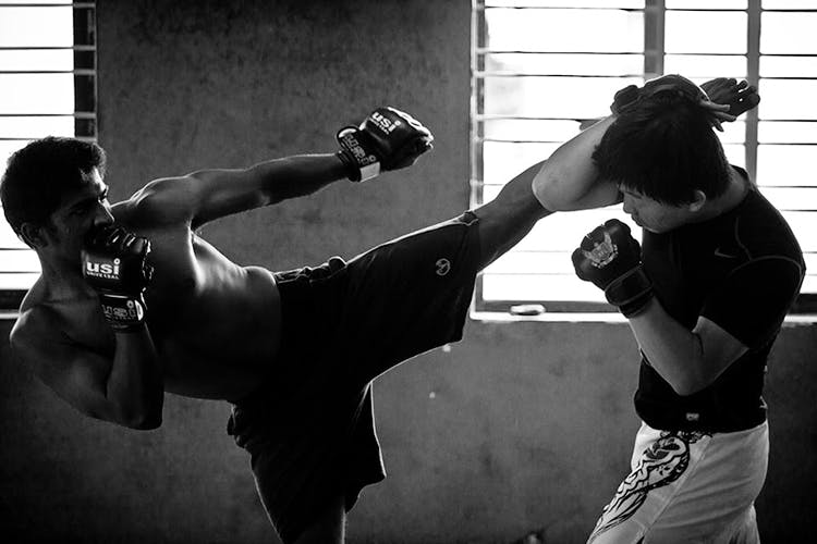 image - Indian Combat Sports Academy