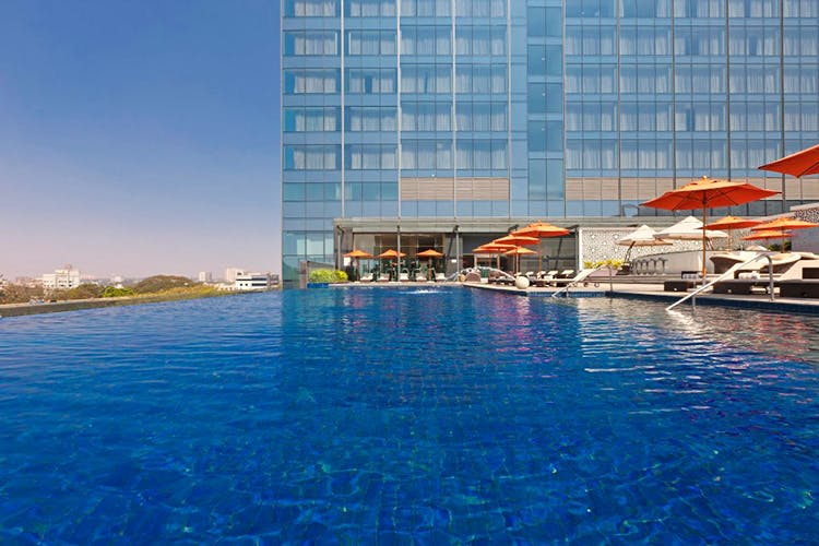 image - Pools With A View: Infinity Swimming Pools For That Spectacular View Of Bangalore