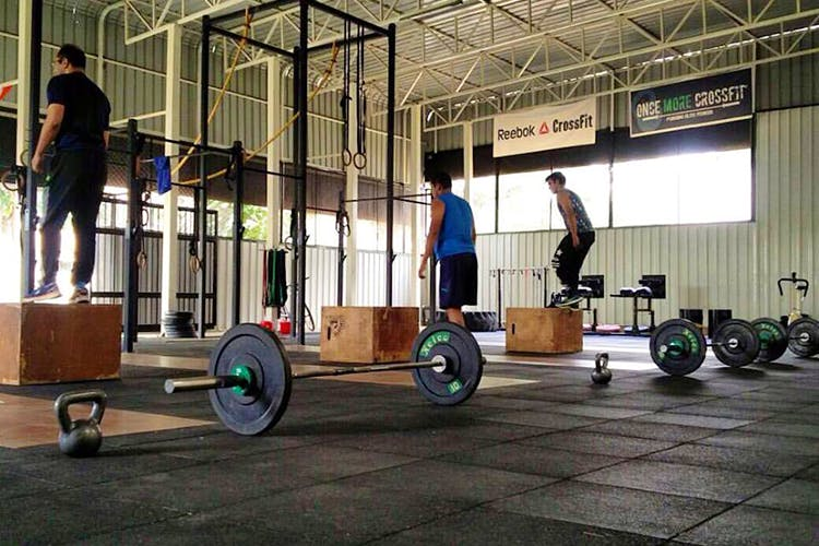 image - Once More CrossFit