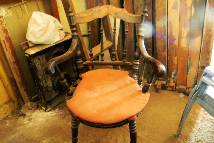 Chair,Furniture,Room,Antique