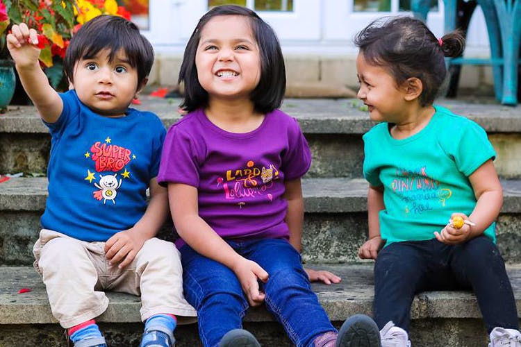 image - Get Eco-Friendly With Your Wardrobe! Best Places To Buy Organic Clothes For Kids