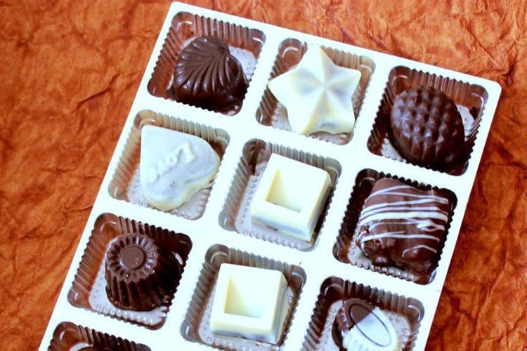 image - Peanut Butter, Caramel And Liquor: Learn All Kinds Of Chocolate Making At These Classes