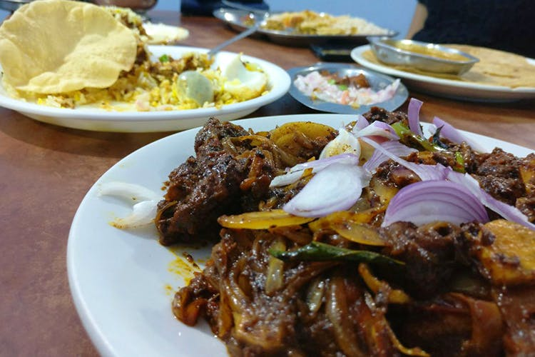 These Kerala Messes In SG Palya Will Set You Back Only By INR 150 For A Meal