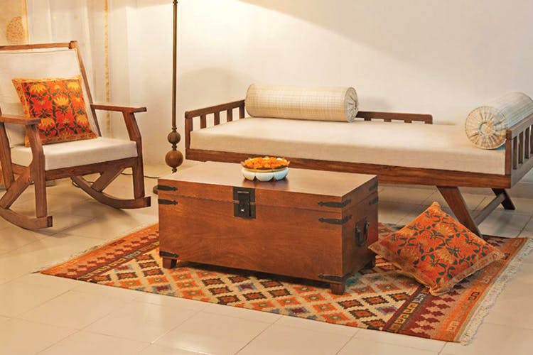 Living Room Furniture Bangalore Online