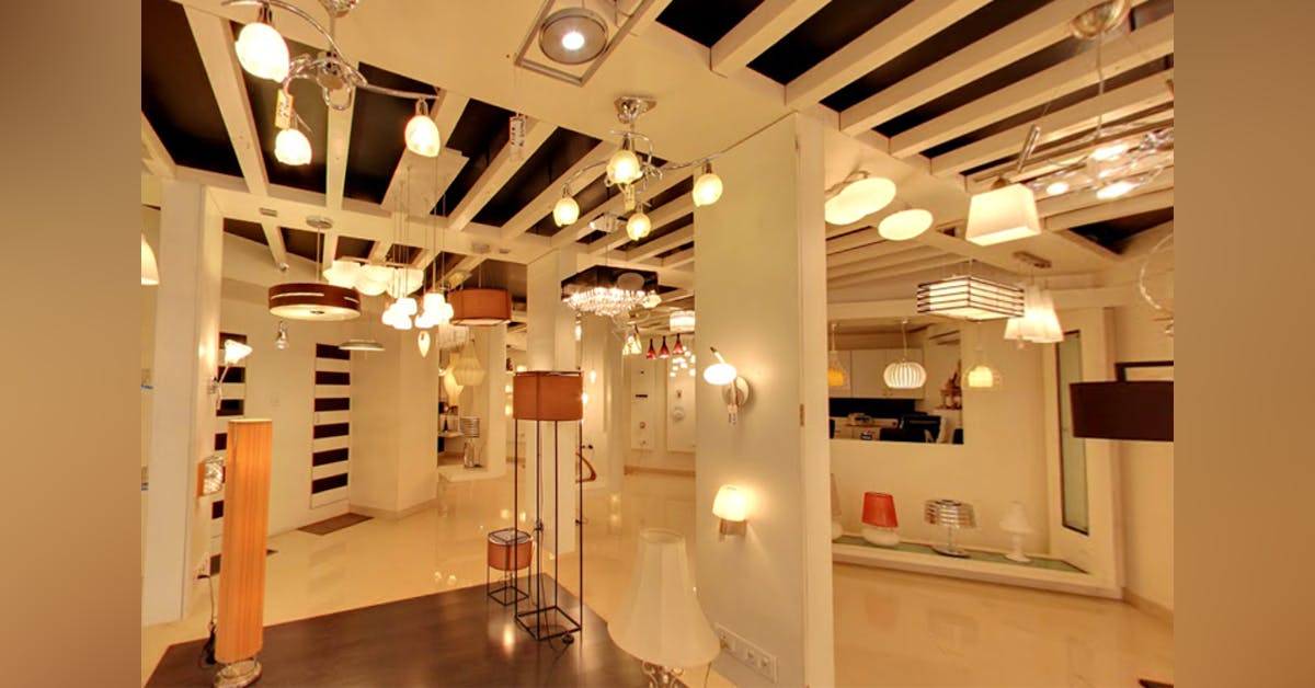 Lights Living Store In Hsr Layout Lbb Bangalore