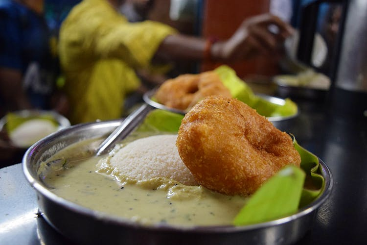 image - Egg Rice Gowda To Ting Tong Masala: Popular Must-Do Street Food Dishes In Malleswaram