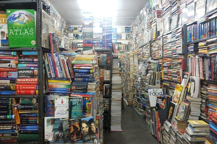 image - Surya Book Stall