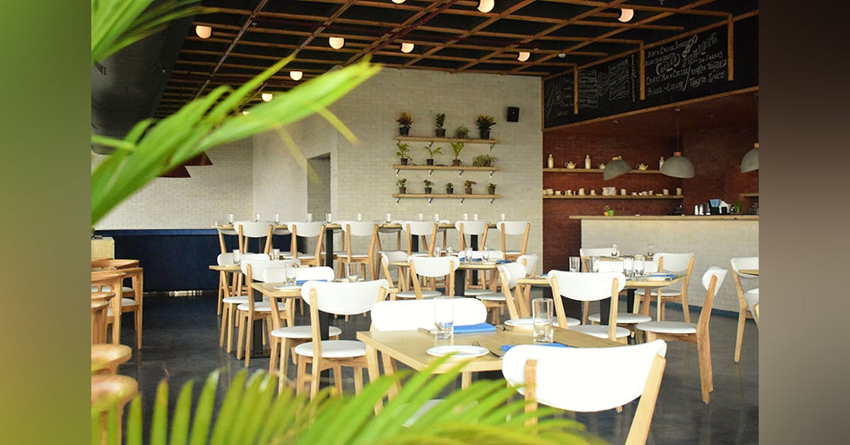 Chill At These Cafes In And Around MG Road | LBB, Bangalore