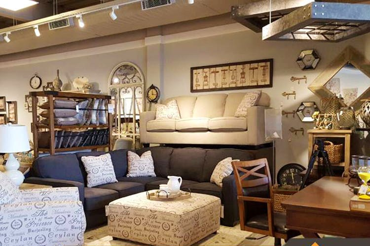 image - Ashley Furniture Home Store