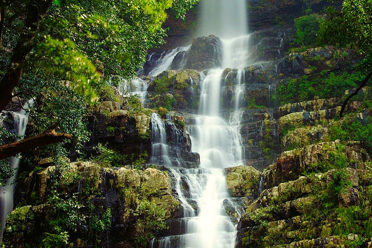 image - Talakona Waterfalls