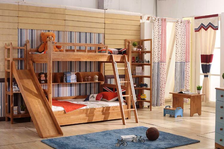 quality design d1925 4bc4e Where To Shop For Bunk Beds For Kids | Little Black Book ...