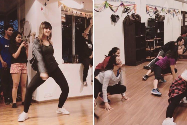 Dance,Choreography,Performing arts,Event,Dancer,Fun,Leg,Physical fitness,Modern dance,Performance