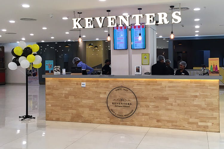 image - Keventers