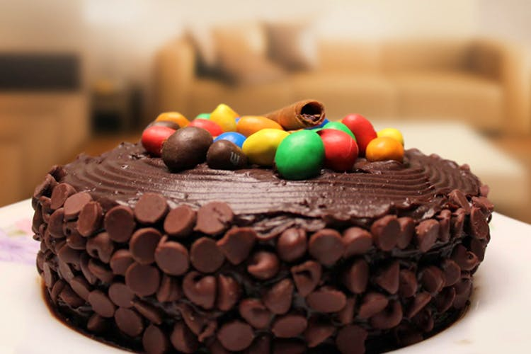 Best Online Cake Deliveries In Bangalore