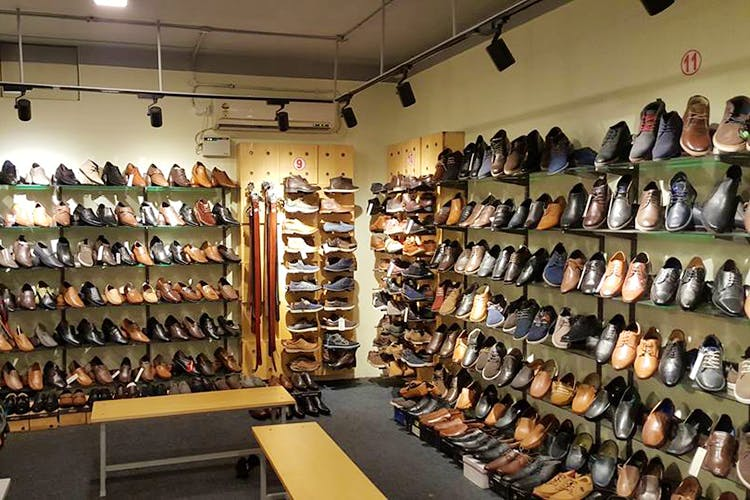 0522a522d73e Men s Footwear Stores In Koramangala