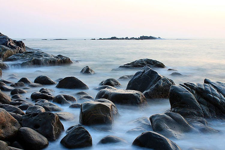 image - Leave Gokarna Behind For The Unspoilt Beaches At This Charming Coastal Town