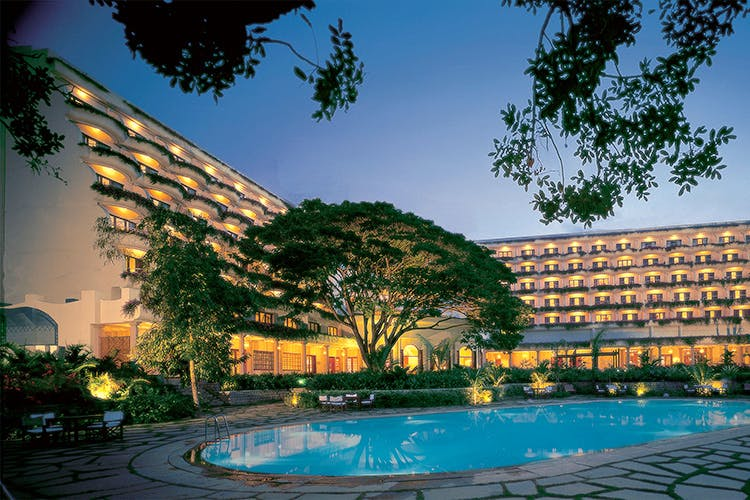 image - The Oberoi Bengaluru