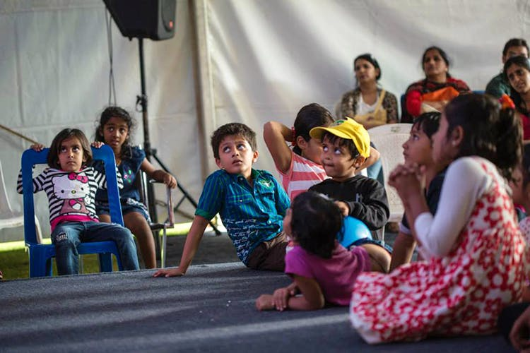 image - Celebrate Children's Day With These Events Happening In The City