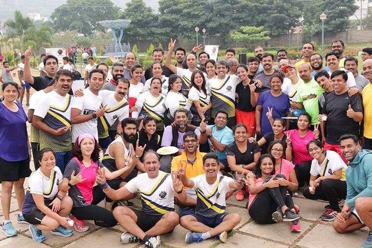 Social group,People,Youth,Community,Team,Crowd,Event,Fun,Recreation,Student