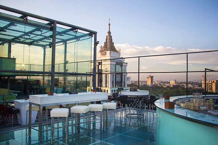 image - Rooftop Bars & Restaurants That Offer More Than Just A Stunning View