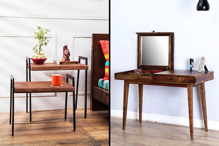 image - Teak Wardrobes To Picnic Tables: 10 Things We're Renting From Pepperfry Right Away