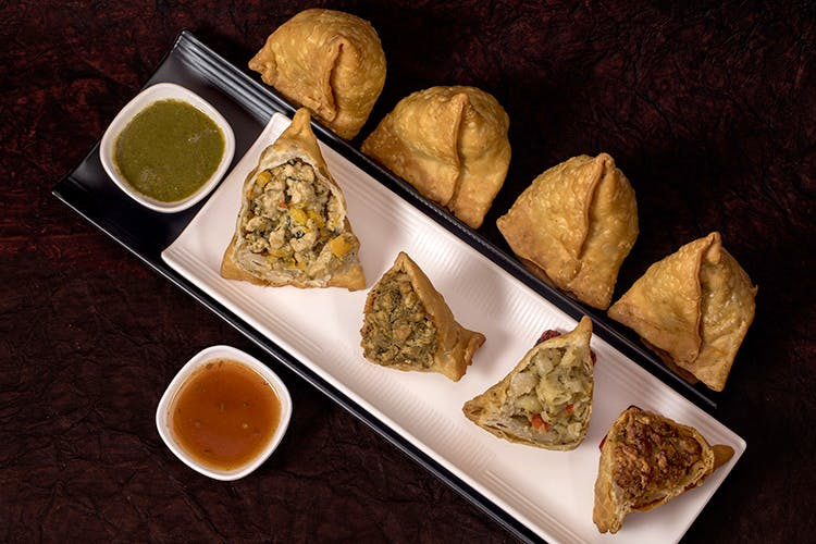 image - Samosa Party