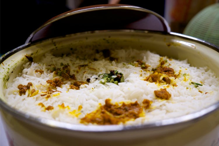 Keema, Prawns And More: Where To Eat The Pulao You Won't Find In A Restaurant