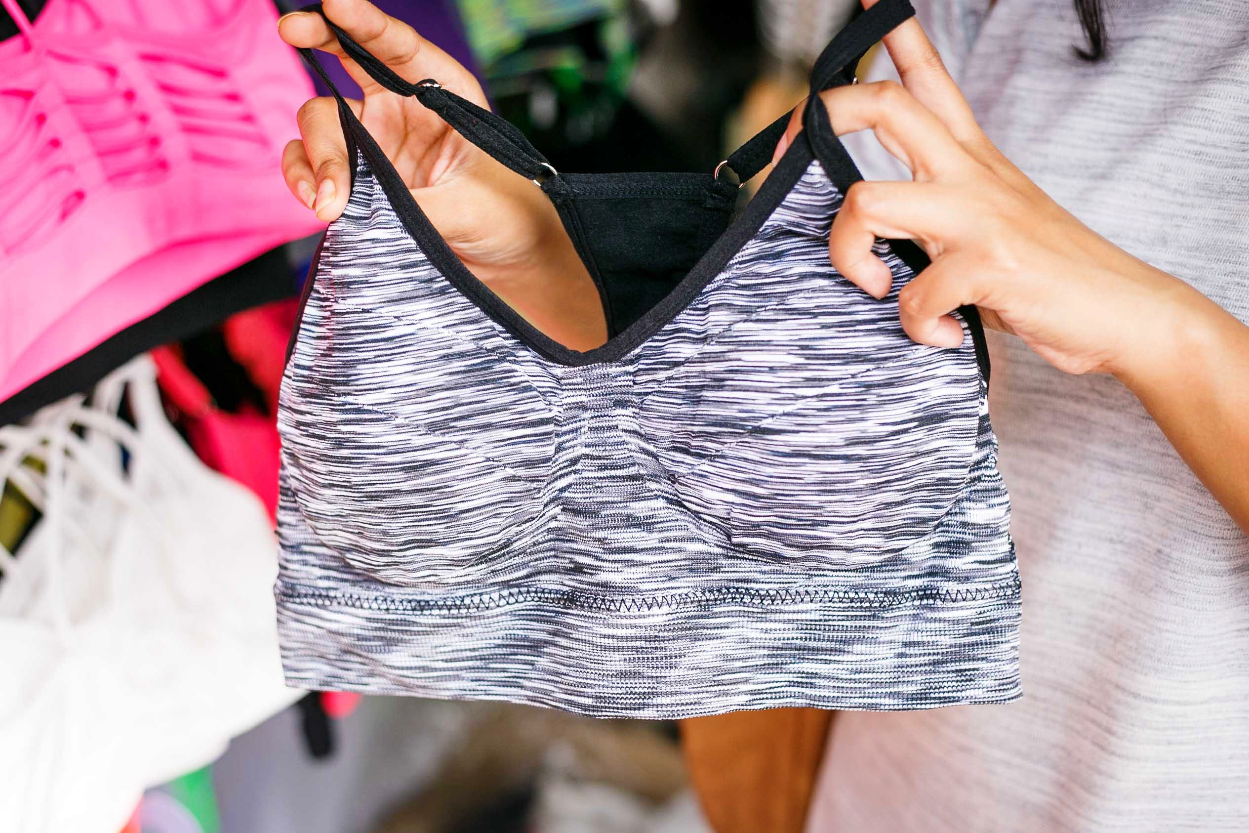 image - Joining The Gym? Suit Up With These Steals Under INR 500 On Hill Road