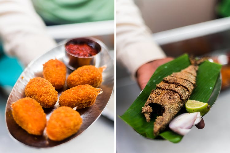 Dish,Food,Cuisine,Ingredient,Korokke,Croquette,Cutlet,Falafel,Fried food,Arancini